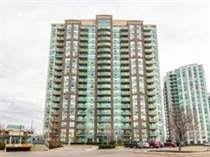 Condos for Sale in Eglinton/Glen Erin, Mississauga, Ontario $420,000