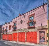 Homes for Sale in Guadiana, San Miguel de Allende, Guanajuato $330,000