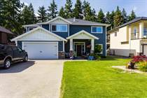 Homes Sold in Shannon Lake, West Kelowna, British Columbia $739,900