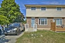 Homes for Sale in Hamilton East, Hamilton, Ontario $479,900