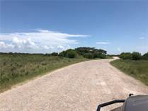Lots and Land for Sale in Corpus Christi, Texas $500,000