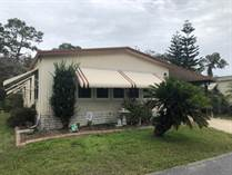 Homes for Sale in HARBOR VIEW, New Port Richey, Florida $17,900