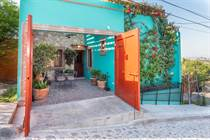 Homes for Sale in Montes De Loreto, San Miguel de Allende, Guanajuato $235,000