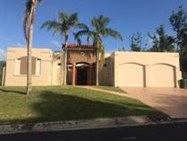 Homes for Sale in Caguas Real Golf & Country Club, Caguas, Puerto Rico $345,000
