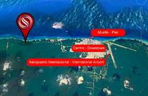 Lots and Land for Sale in Cozumel, Quintana Roo $1,885,000