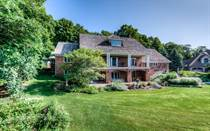 Homes for Sale in Hidden Valley, Kitchener, Ontario $1,425,000