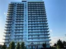 Condos for Sale in Mississauga, Ontario $699,920