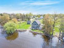 Homes for Sale in Robertson's Shore, Ontario $719,900