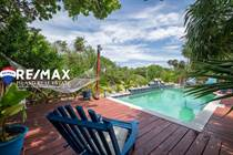 Homes for Sale in Caye Caulker South, Caye Caulker, Belize $379,000