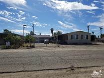 Homes for Sale in California, Salton Sea Beach, California $75,900