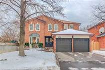 Homes for Rent/Lease in Mississauga, Ontario $1,200 monthly