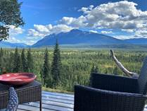 Homes for Sale in Valemount, British Columbia $829,000