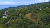 Lots and Land for Sale in Escaleras, Puntarenas $259,000