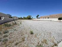 Lots and Land for Sale in Foothills Mobile EST, Fortuna Foothills, Arizona $94,000