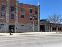 Commercial Real Estate for Rent/Lease in Stratford, Ontario $2,500 monthly