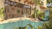 Other for Sale in Aldea Zama, Tulum, Quintana Roo $349,000