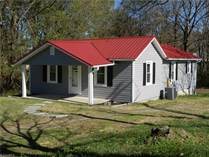 Homes for Sale in Reidsville, North Carolina $134,900