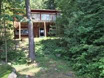 Recreational Land Sold in Wren Lake, Dorset, Ontario $375,000