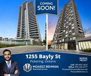 Condos for Sale in Bay Ridges, Pickering, Ontario $1