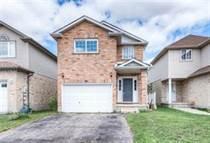 Homes for Sale in Preston, Cambridge, Ontario $750,000