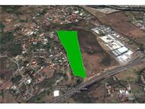 Lots and Land for Sale in Santa Ana, San José $11,050,000