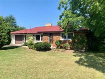 Homes for Sale in Blenheim, Ontario $419,900