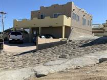 Homes for Sale in Cholla Bay, Puerto Penasco/Rocky Point, Sonora $379,000