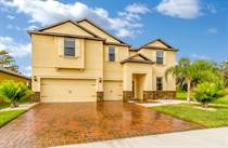 Homes for Sale in North Point, Kissimmee, Florida $480,000