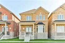 Homes for Sale in Cornell, Markham, Ontario $1,184,990