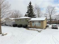 Homes Sold in Crescent Park, Fort Erie, Ontario $475,000