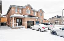 Homes for Rent/Lease in Vaughan, Ontario $1,600 monthly