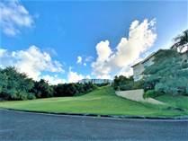 Lots and Land for Sale in Las Vistas de Rio Mar, Puerto Rico $375,000
