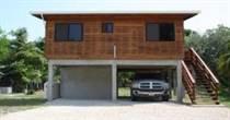 Homes for Sale in Consejo Area, Mayan Seaside, Corozal $105,000