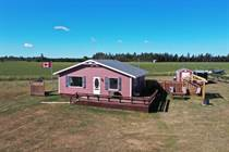 Recreational Land for Sale in New London, Prince Edward Island $219,900