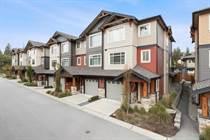 Homes for Sale in Cottonwood, Maple Ridge, British Columbia $545,000