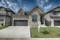 Homes Sold in Woodstock, Ontario $629,900