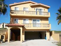 Homes for Rent/Lease in Puerto Salina Marina, Ensenada, Baja California $1,500 monthly
