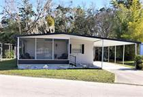 Homes for Sale in The Reserve at Homosassa Springs, Homosassa Springs, Florida $25,000