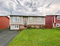 Homes for Sale in Goulds, St. John's, Newfoundland and Labrador $259,900