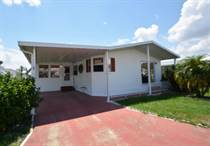Homes for Sale in Central Park II, Haines City, Florida $36,800