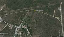 Lots and Land Sold in Teya, Kanasín, Yucatan $29,900