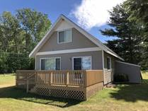 Homes Sold in Port Austin Township, Michigan $239,500