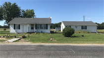 Homes Sold in McLeansboro, Illinois $85,000