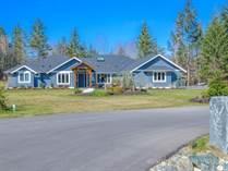 Homes for Sale in British Columbia, Errington, British Columbia $1,325,000