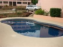 Condos Sold in Ocotal, Playas Del Coco, Guanacaste $40,000