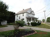 Homes for Sale in Ashtabula, Ohio $69,900