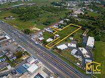 Commercial Real Estate for Sale in Bo. Arenales, Isabela, Puerto Rico $495,000