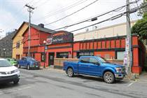 Commercial Real Estate for Sale in Downtown St John's, St. John's, Newfoundland and Labrador $1,475,000