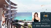 Condos for Sale in Cozumel, Quintana Roo $276,500