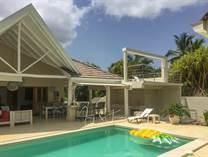 Homes for Sale in Playa Coson, Las Terrenas, Samaná $500,000